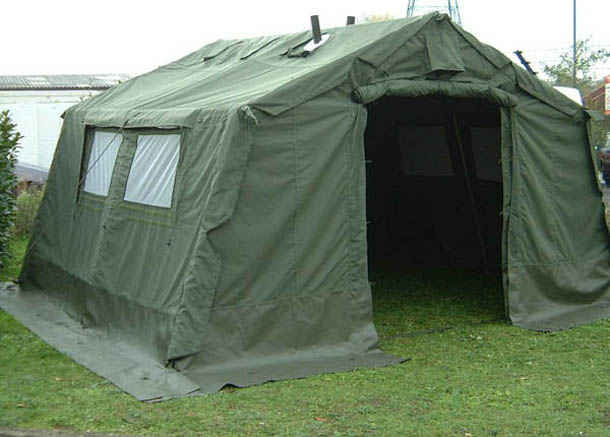 Specialist Shelters J Amp S Franklin Ltd Manufacture And