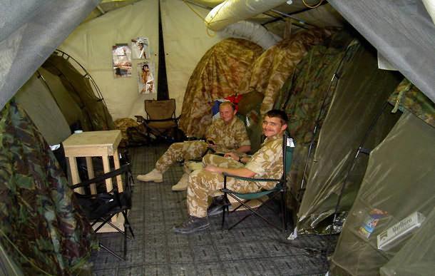 Camp Beds Amp Mattresses Franklin Ltd Manufacture