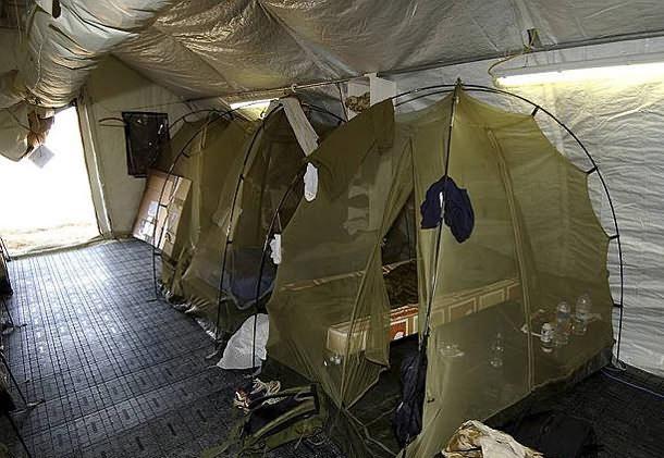 Camp Beds Amp Mattresses J Amp S Franklin Ltd Manufacture