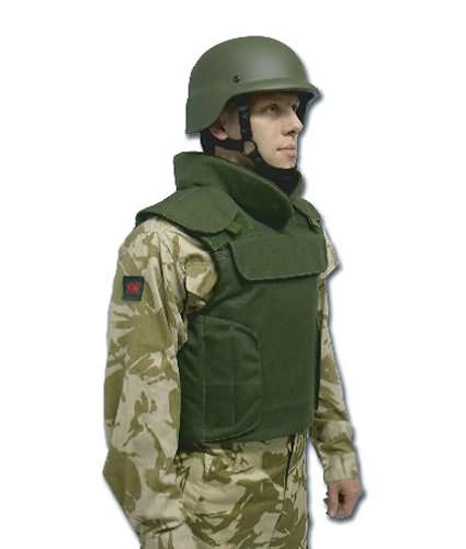 CBRN - J & S Franklin Ltd: manufacture and supply of defence