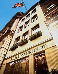 J&S Franklin Ltd